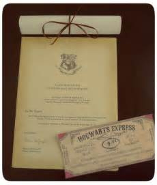 Harry Potter Party Invitations