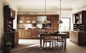 Scavolini favilla 76 cucine stile country cose di casa for Cucine country scavolini