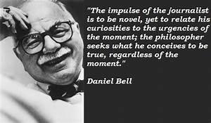 Daniel Bell'... Dr Joseph Bell Quotes