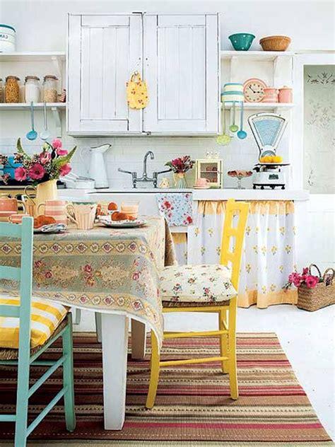 Shabby Chic by Cucine Shabby Chic 50 Idee Per Arredare Casa In Stile