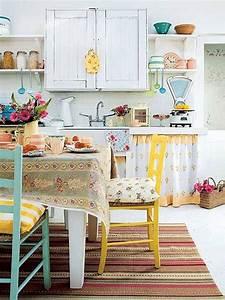 Was Ist Shabby Chic : cucine shabby chic 30 idee per arredare casa in stile provenzale ~ Orissabook.com Haus und Dekorationen