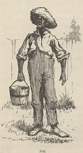 Edward Windsor Kemble, original illustrator of Huck Finn ...