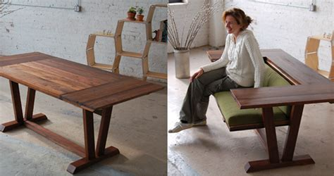 10 transforming furniture designs for tiny