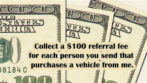 offering gift cards  referrals marketing sales