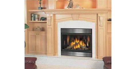 Napoleon Gas Fireplace Bgd42 From Mississauga Home Comfort