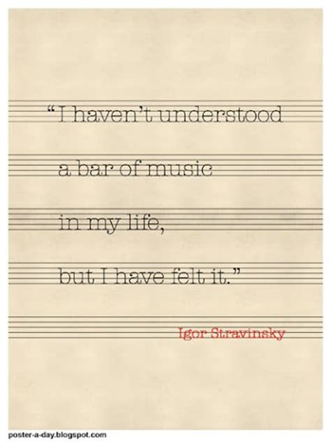 Posteraday Igor Stravinsky. Boyfriend Cuddle Quotes. Quotes About Change Fall. Cute Understanding Quotes. Family Easter Quotes. Smile Quotes Einstein. Deep Video Game Quotes. Motivational Quotes Zen. You Choose Quotes