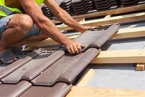 Dach Neu Decken Baugenehmigung : dach decken material kosten und ablauf anleitung und tipps ~ Bigdaddyawards.com Haus und Dekorationen