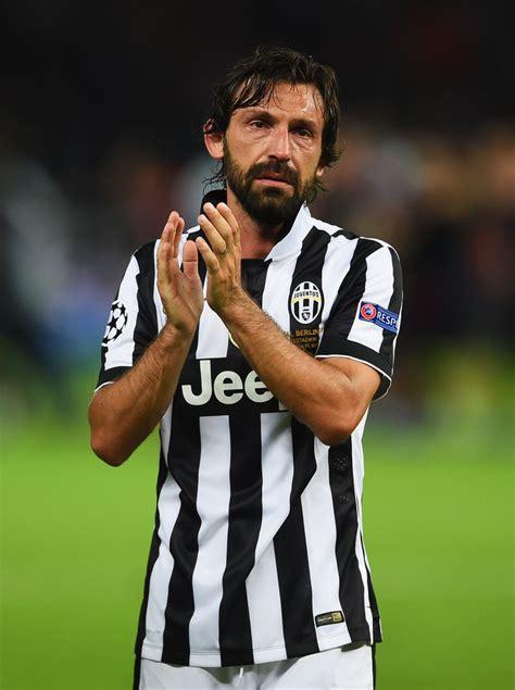 Andrea Pirlo Photos  Juventus V Fc Barcelona Uefa