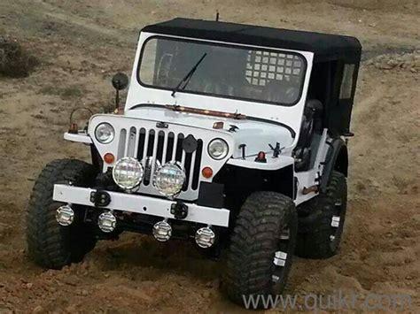modified mahindra jeep modified mahindra jeep kerala mitula cars