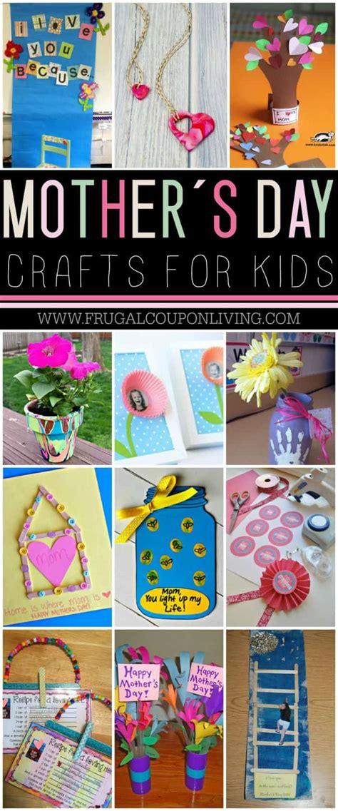 mothers day crafts  kids preschool elementary