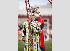 IAIA 2016 Spring Powwow > Institute of American Indian