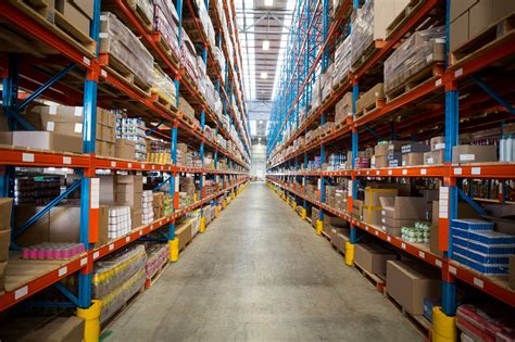Blog | Top 5 Practical Benefits of Warehouse Storage Systems