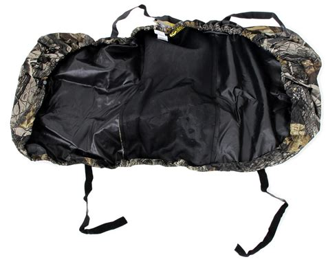 Classic Accessories Quick-fit Utv Bench Seat Cover