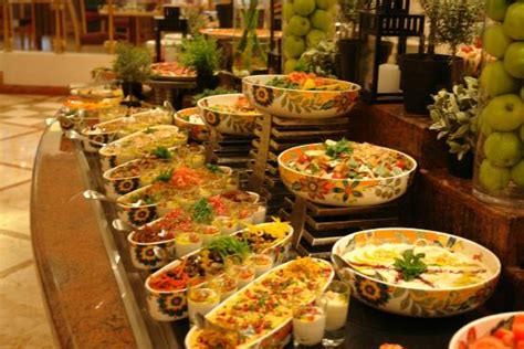 mina cuisine ramadan iftar buffet picture of mosaic mediterranean