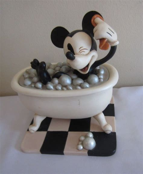 1000 ideas about mickey mouse bathroom on pinterest