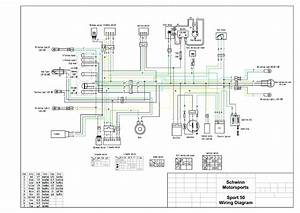 Wiring Diagrams Moped Schematic At Puch Maxi Diagram