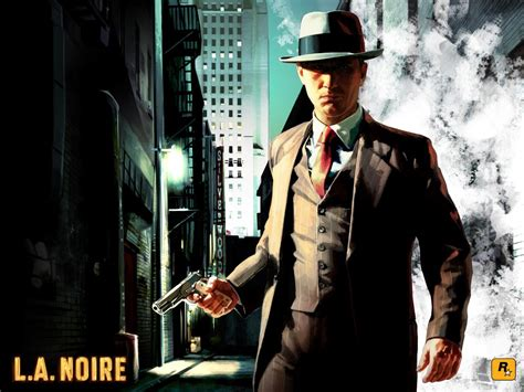 The Evil Within Background L A Noire Recreating Postwar America Play The Past