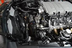 Bangshift Com C7 Corvette Dissection