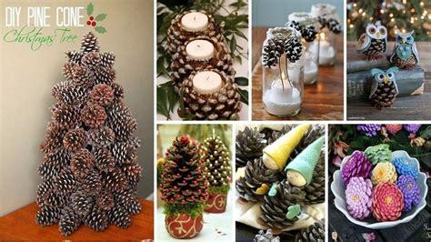 Günstige Weihnachtsdekoration Selber Machen by Weihnachtsdeko Selber Machen Naturmaterialien