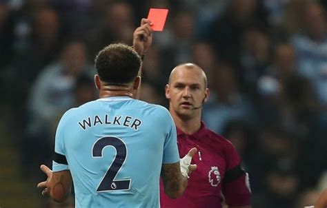 Tackles Red Card