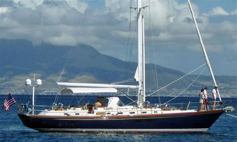 Best Cruising Yacht Popular Cruising Yachts From 50 To 55 15 2m To 16 8m