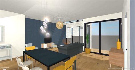 la cuisine d am駘ie awesome amenagement interieur maison neuve photos yourmentor info yourmentor info