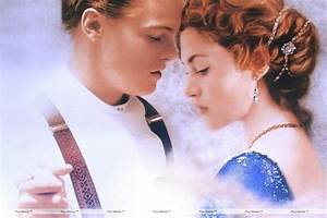 Titanic Jack and Rose Wallpaper ·①