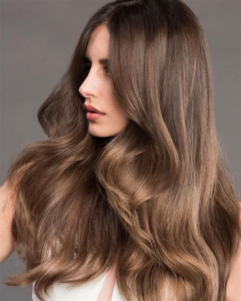 Light Brown And Hairstyles by Light And Golden Brown Hair Ideas For 2017 2019