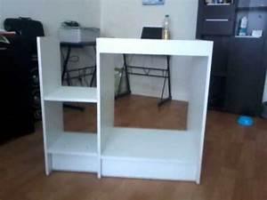 Meuble Pour Four : agrandir un simple meuble de four encastrable youtube ~ Teatrodelosmanantiales.com Idées de Décoration