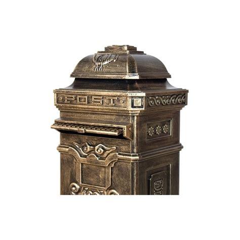 ustensiles de cuisine professionnel boite aux lettres pilier colonne en fonte 105cm