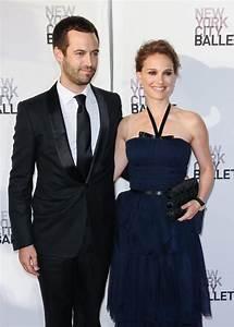 Natalie Portman & Benjamin Millepied: Headed For Divorce ...