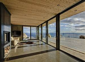 30 floor to ceiling windows flooding interiors with With fenetre panoramique