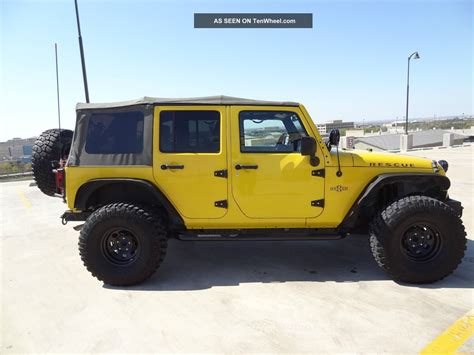 jeep tires 35 2008 jeep wrangler unlimited jk 4x4 lift lights 35