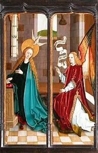 263 best Art: Nativity -- Annunciation images on Pinterest ...