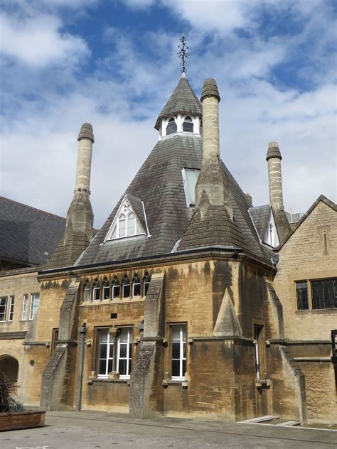 Abbot's Kitchen, Oxford   Wikipedia