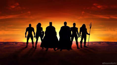 Justice League Animated Wallpaper - justice league wallpaper