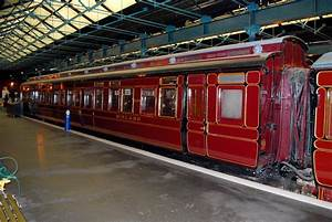 Midland Railway Bain  U0026quot Rt U0026quot  Dining Car Third No 3463