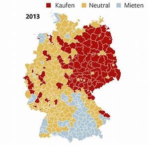 Lohnt Sich Vermieten : immobilien wo sich in deutschland der wohnungskauf lohnt ~ Lizthompson.info Haus und Dekorationen