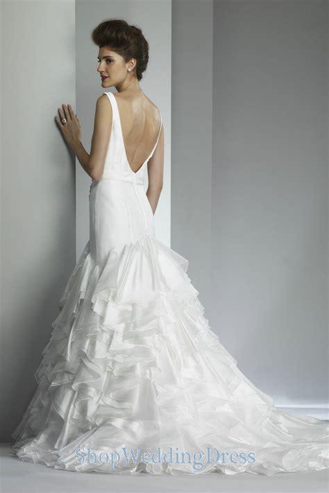 Sexy Designer Wedding Dresses
