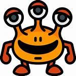 Monster Icon Halloween Flaticon Icons