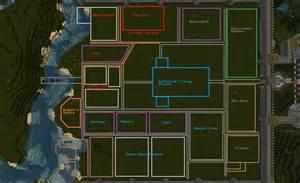 stunning minecraft building floor plans ideas minecraft town layout qph0szib jpg 1800 215 1100
