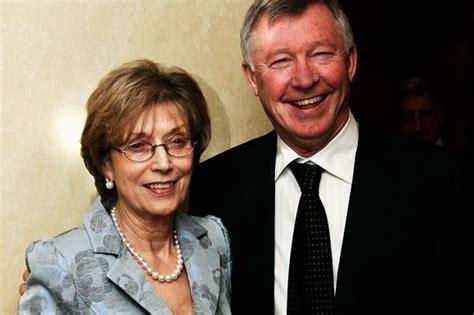 Alex Ferguson Retirement Things Changed When My Wife's