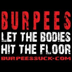 hit the floor exercise if you google burpee motivation open source fitness