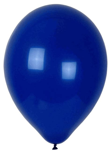 mercury glass votives 11 quot balloon 5pcs blue