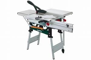 Scie Sur Table Metabo : metabo scie circulaire uk 290 set 1800w lame 220 30mm ~ Dailycaller-alerts.com Idées de Décoration