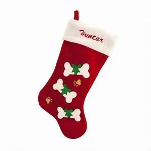 25 unique Dog christmas stocking ideas on Pinterest