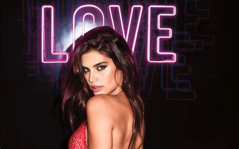 Victoria's Secret Valentine's Day 2019 Campaign | Fashion ...