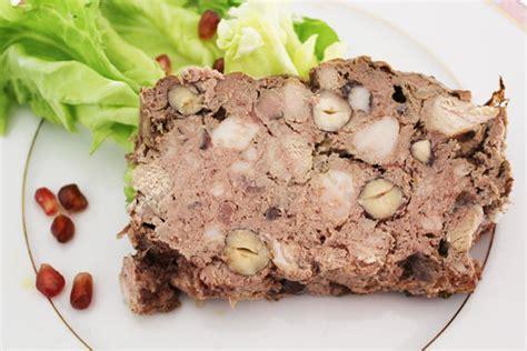 cuisine et cagne terrine de pate de cagne maison 28 images country pate