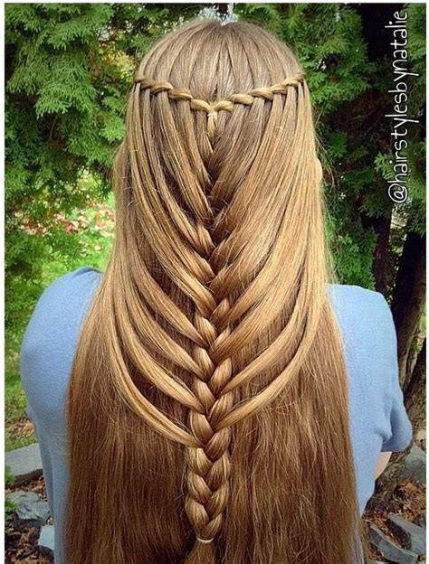 Mermaid Braid On Tumblr