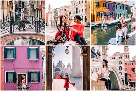 die schoensten  venedig fotospots instagram spots